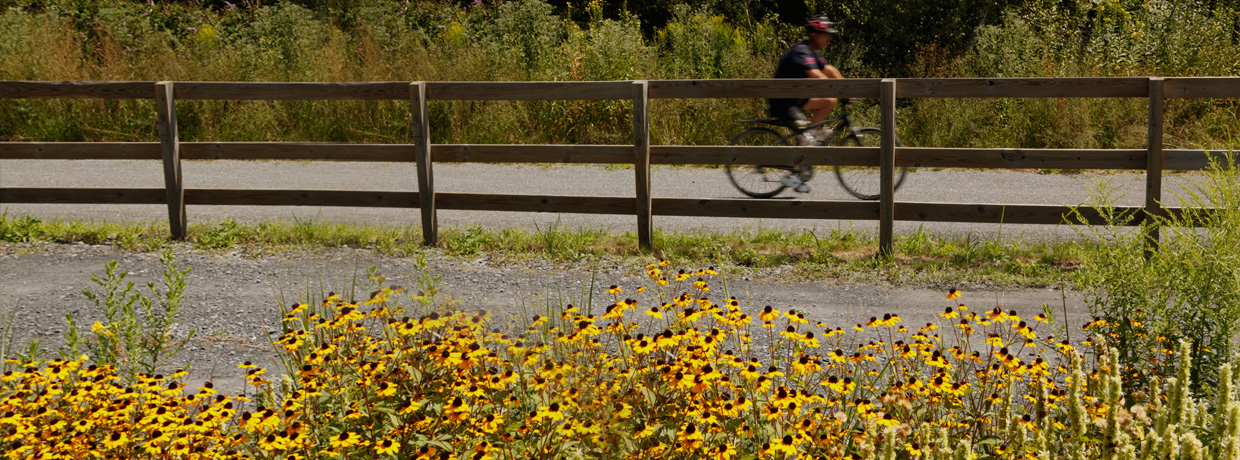 Lehigh Valley Greenways - Our Region