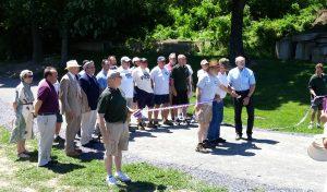 Partnership Work - Lehigh Valley Greenways - Lehigh Valley