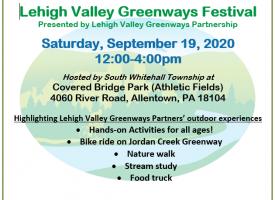 Events Lehigh Valley Greenways Lehigh Valley Greenways
